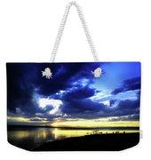 Sunset Over Aurora II Weekender Tote Bag