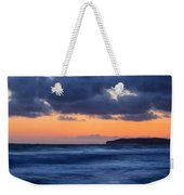 Sunset Over Dana Point Weekender Tote Bag