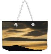 Sunset Painted Hills John Day Nm Oregon Weekender Tote Bag