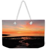 Field River, Hallett Cove Weekender Tote Bag