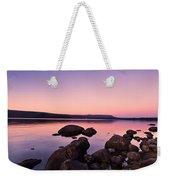 Sunset Sunrise  Weekender Tote Bag