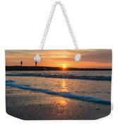 Sunset Tourists Weekender Tote Bag