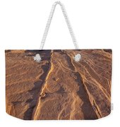 Sunset Valley Of Fire State Park Nevada Weekender Tote Bag