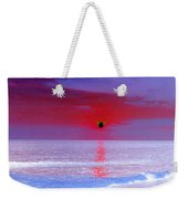 Sunsets On The Water - Photopower 01 Weekender Tote Bag