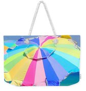 Sunshine And  Rainbows Weekender Tote Bag