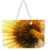 Sunshine Daisy Weekender Tote Bag