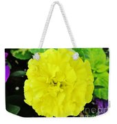Sunshine Joy And Hope Weekender Tote Bag