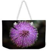 Sunshine Mimosa Weekender Tote Bag