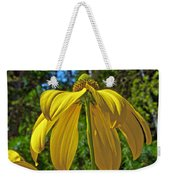 Sunshine On My Shoulders Weekender Tote Bag