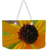 Sunshine On Susan Weekender Tote Bag