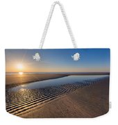 Sunshine On The Beach Weekender Tote Bag