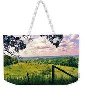 Sunshine On The Meadow Weekender Tote Bag