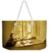 Sunshine Through The Window Weekender Tote Bag