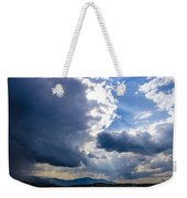 Sunshines In Blackness Weekender Tote Bag