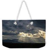 Sunshines Weekender Tote Bag