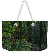 Sunstar Along The Trail Weekender Tote Bag