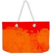 Sunstorm Weekender Tote Bag