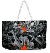 Suntouched Hearts Weekender Tote Bag
