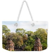 Suor Prat Towers 03 Weekender Tote Bag