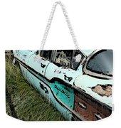 Super Chevy II Weekender Tote Bag