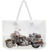 Super Smooth Weekender Tote Bag
