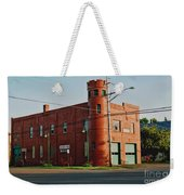 Superior Fire House Weekender Tote Bag