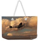 Supermarine Spitfire Mk Lfix  Weekender Tote Bag