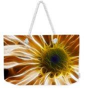 Supernova Weekender Tote Bag by Adam Romanowicz