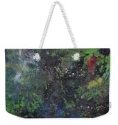 Supernova Number Three Weekender Tote Bag