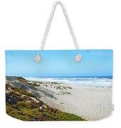 Surf Beach Lompoc California 2 Weekender Tote Bag
