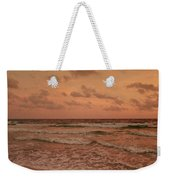 Surf - Florida Weekender Tote Bag by Sandy Keeton