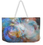 Surf Of The Spirit Weekender Tote Bag