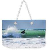 Surf Series 18 Weekender Tote Bag