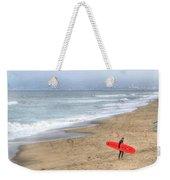 Surfer Boy Weekender Tote Bag