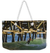 Surfer Dude 4 Weekender Tote Bag