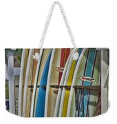 Surfin Usa Weekender Tote Bag
