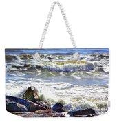 Surfside Jetty Weekender Tote Bag