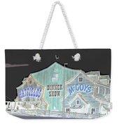 Surreal Hatfields And Mccoys  Weekender Tote Bag
