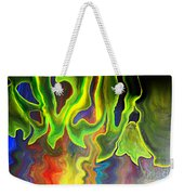 Surreal Impulse.. Weekender Tote Bag