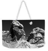Surreal Landscape Weekender Tote Bag