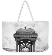 Subway Surreal Weekender Tote Bag by Edward Fielding