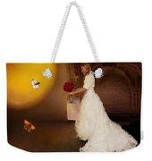 Surreal Wedding Weekender Tote Bag