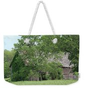Surrounded By Summer Weekender Tote Bag
