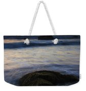 Surrounded By The Tide Weekender Tote Bag