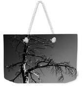 Survival Tree Weekender Tote Bag
