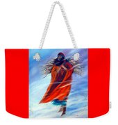 Surviving Another Day Weekender Tote Bag