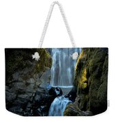 Susan Creek Falls Series 12 Weekender Tote Bag