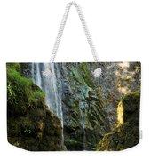 Susan Creek Falls Series 3 Weekender Tote Bag