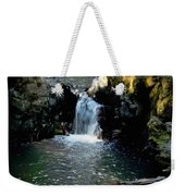 Susan Creek Falls Series 4 Weekender Tote Bag