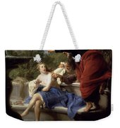 Susanna And The Elders, 1751 Weekender Tote Bag